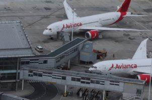 La compañía recordó que 2020 fue un año muy difícil para las aerolíneas. EFE