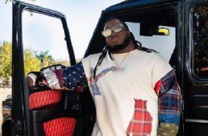 Sech' instó a sus seguidores para que le sugieran el artista para el remix de '911'. Foto: Archivo