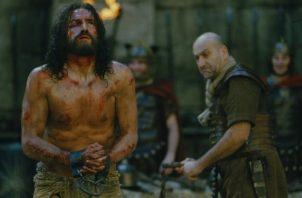 'La Pasión de Cristo', adaptación de los últimos días de Jesucristo. Foto: Internet