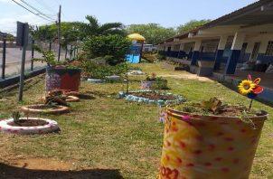De acuerdo con el Meduca solo 18 de las más de 3 mil 150 escuelas públicas de Panamá cumplen actualmente con las medidas de bioseguridad para las clases semipresenciales.