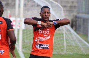 Nicolás 'Yuyu' Muñoz . Foto:@Twitter