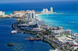 Quintana Roo, considerada la joya del turismo mexicano. EFE