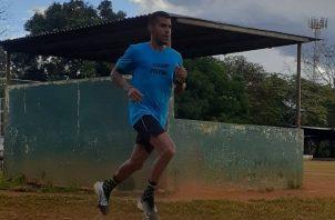 Jorge Castelblanco ya sabe lo que es ir a unas Olimpiadas.