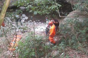 Los ahogados se registraron en Chiriquí y Coclé.