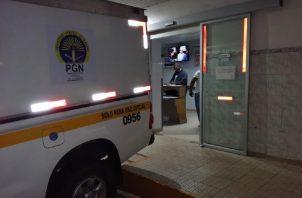 El menor fue llevado a la policlínica Dr. Blas Gómez Chetro de la Caja de Seguro Social de Arraiján, en donde fue diagnosticado sin signos vitales.