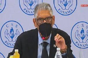 El facilitador Joaquín García Villar intentó convocar a una reunión para hoy, pero no prosperó.