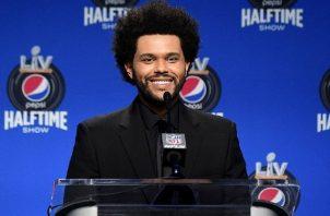 The Weeknd a donado en varias ocasiones a causas solidarias. Foto: Instagram