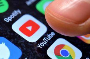 YouTube es la plataforma más popular entre los estadounidenses.