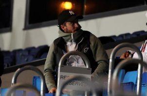 El jugador belga del Real Madrid, Eden Hazard