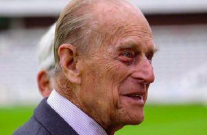 El príncipe Felipe falleció a los 99 años. Foto: Instagram / @theroyalfamily