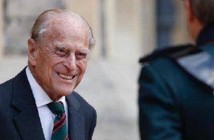 El príncipe falleció a los 99 años. Foto: Instagram / @theroyalfamily