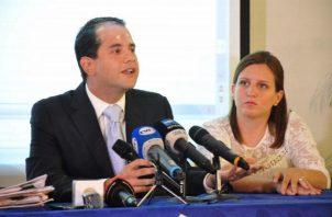 Adolfo De Obarrio fue detenido hace una semana. Archivo