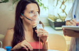 El asma afecta a 339 millones de personas en el mundo. Foto: Ilustrativa / Pixabay