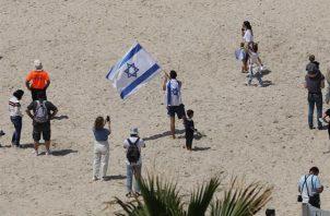 Israel ha vuelto a una cierta normalidad y rutina parecida a los tiempos previos a la pandemia. EFE