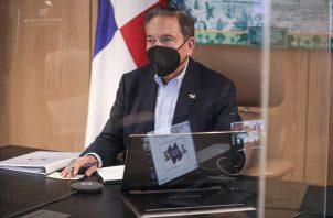 Los nuevos magistrados principales fueron seleccionados de una terna presentada al mandatario Laurentino Cortizo, por parte de una Comisión Especial.
