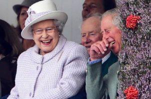 La reina Isabell II nació el 21 de abril de 1926. Foto: The Royal Family