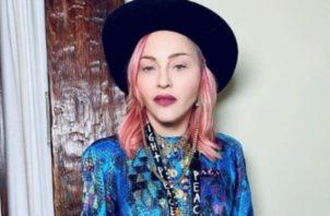 Madonna. Foto: Instagram