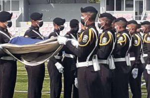 Las unidades del SPI, entre otras funciones, son las encargadas de la seguridad de la Presidencia. Foto: Archivo