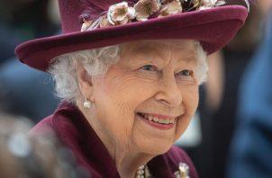 La reina Isabel II cumple años hoy. Foto: Instagram / @theroyalfamily