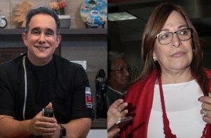 Armando Mocci fue condenado la semana pasada por los delitos de calumnia e injuria contra Balbina Herrera. Foto: Grupo Epasa
