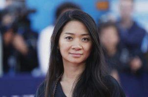 'Nomadland' fue dirigida por Chloé Zhao. Foto: EFE