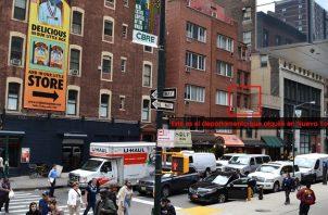 En Manhattan el alquiler medio descendió. EFE