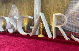Poco aforo, distanciamiento, pruebas PCR previas y el uso de mascarillas, son algunas de las medidas adoptadas para los Premios Óscar. Instagram / The Academy
