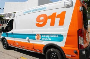 El SUME-911 ha atendido cifras récord de emergencias durante la pandemia. Foto: Archivo