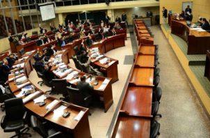 En la Asamblea Nacional hay varios procesos legales pendientes contra los magistrados de la Corte Suprema de Justicia.