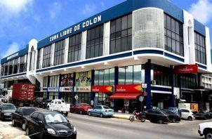 Desde su fundación en el año 1948, la Zona Libre de Colón ha sido un polo de desarrollo no solo para la provincia de Colón. Foto: Cortesía