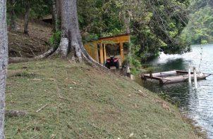 Área Protegida Recreativa Lago Gatún