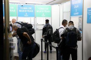 Minsa anuncia nuevas medidas a partir de mañana lunes. Foto: Cortesía