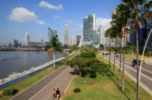 Según Moody's la economía de Panamá volvería a su nivel de 2019 para el 2023.