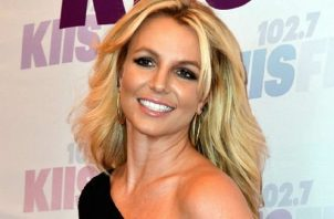 Britney Spears. Foto: Archivo
