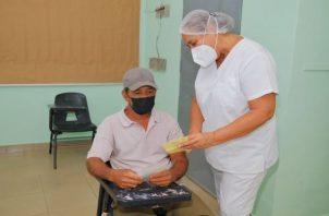 El 9 de marzo de 2020 se presentó en Panamá el primer caso de covid-19. Archivo