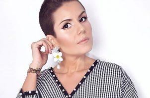 Gisela Tuñón fue presentadora del extinto programa 'Al Descubierto'. Foto: Archivo