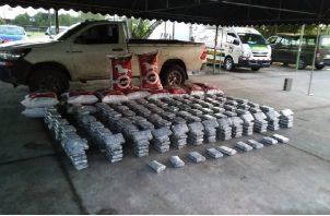 El Ministerio Público inició las investigaciones por este delito de narcotráfico. Foto: Ministerio Público
