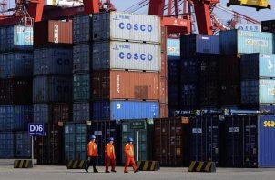 Los intercambios con Estados Unidos aumentaron un 50.3% interanual en estos primeros cuatro meses. EFE