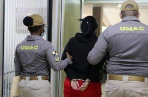 Al quedar en una condición migratoria irregular se procederá su deportación.