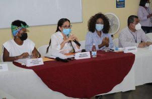 La subcomisión está presidida por la diputada Zulay Rodríguez.