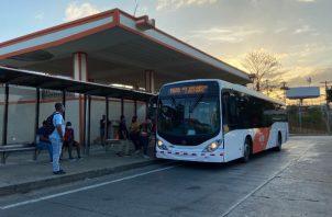 Mi Bus espera superar los 100 millones de usuarios durante el 2021. Foto: Cortesía Mi Bus