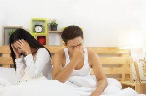 Hay acciones que se deben evitar para lograr el disfrute máximo del encuentro sexual. Pixabay
