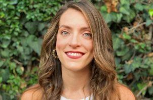 Ana Daniela Portillo,  líder de Desarrollo de Mercado para México.