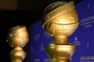 Los Globos de Oro se entregan desde 1944. Archivo