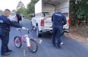 El toque de queda se restringe en Chiriquí y Veraguas y se establece cuarentena total los domingos. Foto: Archvio