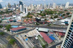 El déficit fiscal de Panamá en 2020 se elevó hasta el 10.1%, desde el 3.1% de 2019.