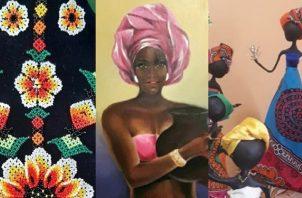 Una veintena de emprendedores mostrarán sus productos en 'Afro Market'. Foto: Instagram / Afro Market
