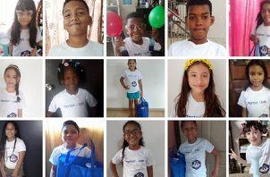 Participantes del concurso Mentor-Lab. Foto: Cortesía