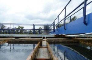 Los trabajos en la planta potabilizadora Jaime Díaz Quintero se realizarán de 8:00 de la mañana a 8:00 de la noche. Foto: Archivo