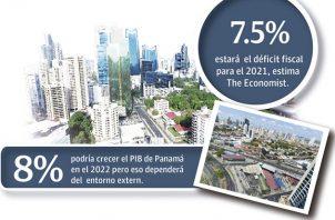 La Unidad de Inteligencia de Negocios anticipó una demanda interna débil y una economía doméstica relativamente deprimida en el 2021, que se irá recuperando a partir del 2022, para estabilizarse en el 2023-2025.